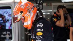 """GP Belgio, Verstappen out: """"Kimi non si aspettava fossi lì"""" - Immagine: 1"""