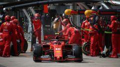Ferrari: il 2020 potrebbe essere una stagione difficile