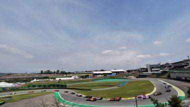 GP Brasile 2019, Interlagos