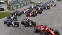 Formula 1, la FIA ratifica il calendario e le novità regolamentari 2019
