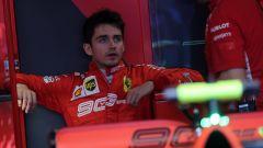 GP Canada 2019, Charles Leclerc (Ferrari)