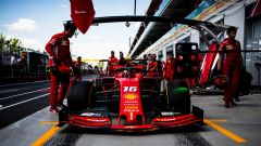 GP Canada 2019, Montreal - Charles Leclerc (Ferrari) by Brembo