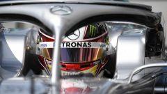GP Canada 2019, prove libere, Lewis Hamilton (Mercedes)