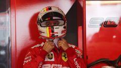 GP Canada 2019, Sebastian Vettel (Ferrari)