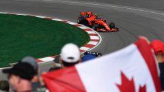 GP Canada, Charles Leclerc è il più rapido al termine delle PL2