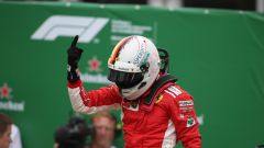 Gp Canada, Ferrari: il sogno è bissare il successo del 2018 - Immagine: 1