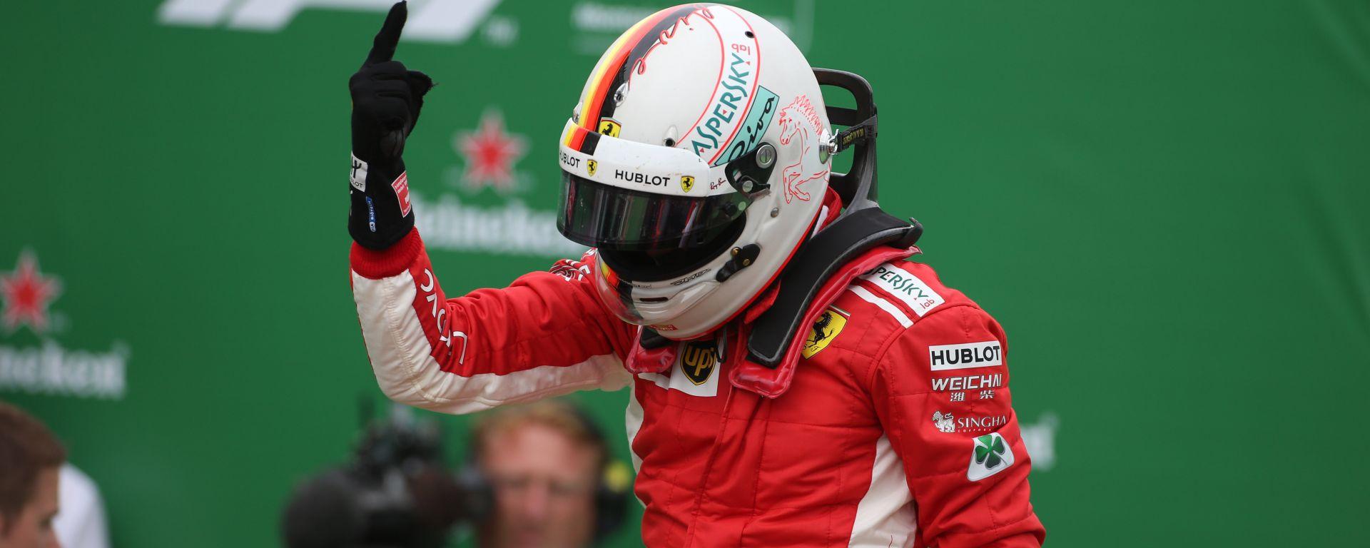 Gp Canada, Ferrari: il sogno è bissare il successo del 2018