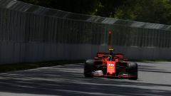 """GP Canada, Leclerc solo terzo: """"Ho faticato nel terzo settore"""" - Immagine: 1"""
