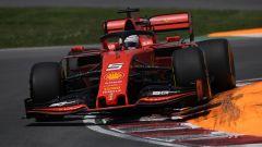 GP Canada, l'ultima pole di Vettel risale al GP di Germania 2018