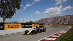 GP Canada, Ricciardo torna a ruggire portando la Renault al sesto posto