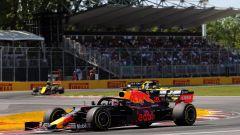"""GP Canada, Verstappen: """"Il quinto posto è un buon risultato"""" - Immagine: 1"""