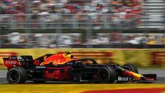 """GP Canada, Verstappen: """"Il quinto posto è un buon risultato"""" - Immagine: 2"""