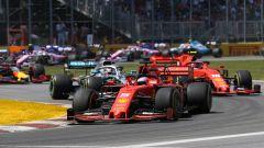 F1 GP Canada 2019, le pagelle di Montreal