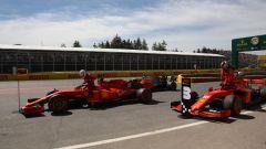 Gp Canada 2019 – Qualifiche: Colpo di reni Vettel, Hamilton 2°