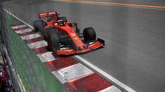 """GP Canada. Vettel, pole da favola: """"Ora stesso slancio in gara"""" - Immagine: 1"""