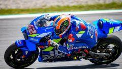 MotoGP Catalunya FP3: Super Rins, tre italiani in Q2