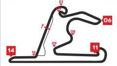 GP Cina 2017