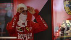 """GP Cina 2019, Ferrari in seconda fila. Vettel e Leclerc: """"Ce la giochiamo"""" - Immagine: 2"""