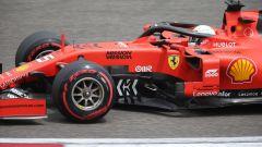 """GP Cina 2019, Ferrari in seconda fila. Vettel e Leclerc: """"Ce la giochiamo"""" - Immagine: 1"""