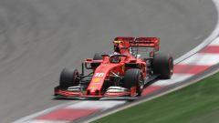 """GP Cina 2019, Ferrari in seconda fila. Vettel e Leclerc: """"Ce la giochiamo"""" - Immagine: 5"""