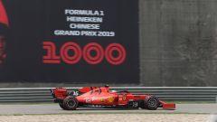 """GP Cina 2019, Ferrari in seconda fila. Vettel e Leclerc: """"Ce la giochiamo"""" - Immagine: 7"""