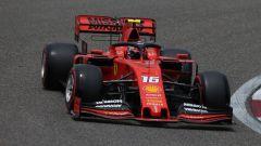 """GP Cina 2019, Ferrari in seconda fila. Vettel e Leclerc: """"Ce la giochiamo"""" - Immagine: 8"""