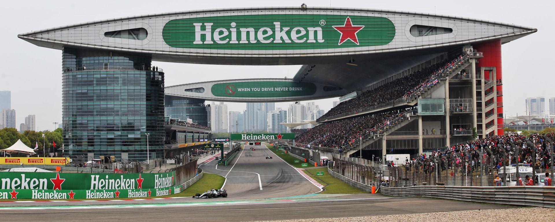GP Cina 2019