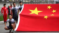 Cina: coronavirus mette a rischio il GP di Formula 1