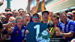 GP di Catalogna 2016: le pagelle di Barcellona - Immagine: 2