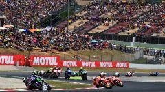 GP di Catalogna 2016: le pagelle di Barcellona - Immagine: 13