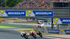 GP di Catalogna 2016: le pagelle di Barcellona - Immagine: 16