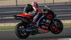 MotoGP Doha 2021, FP1: 1° Espargaro. Morbidelli veloce ma senza più moto!
