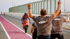 GP Doha 2021, Pedro Acosta (KTM Ajo)