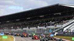 Ecco il nuovo calendario ufficiale della Formula 1 2021