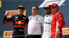 F1 2018, GP Francia: le pagelle del Paul Ricard