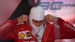 """GP Francia, Vettel spreca ed è 7°: """"Non avevo il feeling"""""""