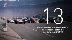 GP Germania - 1970