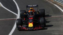 F1 2018, GP Germania, FP1: Ricciardo al comando, Vettel quarto ma con le Soft
