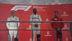 F1 2018, GP Germania, le parole dei protagonisti: Hamilton, Bottas, Raikkonen e Vettel