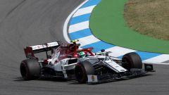 GP Germania 2019, Antonio Giovinazzi (Alfa Romeo)