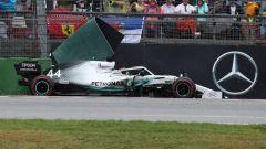 GP Germania 2019, Hockenheim, Lewis Hamilton (Mercedes)
