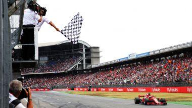 GP Germania 2019, Hockenheim, qualifiche, Ferrari
