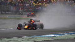GP Germania 2019, il vincitore Max Verstappen (Red Bull)