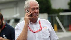 Marko: Red Bull in anticipo di due settimane con l'auto