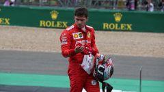 GP Gran Bretagna 2019, Charles Leclerc (Ferrari)