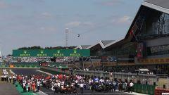 GP Gran Bretagna 2019, gli orari tv di Sky e Tv8 - Immagine: 2