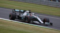 GP Gran Bretagna 2019, Silverstone, Lewis Hamilton (Mercedes)