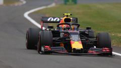 GP Gran Bretagna 2019, Silverstone, Pierre Gasly (Red Bull)