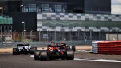 GP Gran Bretagna 2020, Silverstone: Alex Albon (Red Bull)