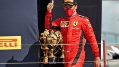 """Ferrari, Leclerc: """"A lavoro per aprire un ciclo vincente"""""""